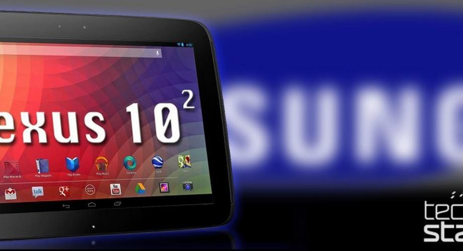 Gerücht: Neues Google Nexus 10 erscheint in Kürze