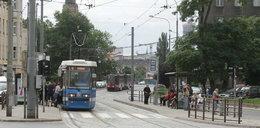 Sprawdź, jak pojadą tramwaje