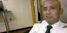 Przeszukano dom pilota zaginionego samolotu
