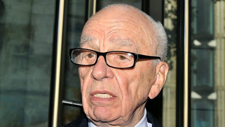 Rupert Murdoch wystąpi przed komisją śledczą ds. kultury, mediów i sportu Izby Gmin