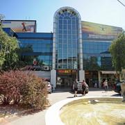 tržni centar staklenac
