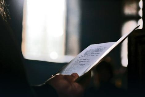 Pravoslavi sveštenici isključivo čitaju molitvu