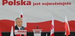 Kaczyński wstrzyma udział w kampanii? Dla mamy