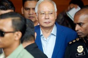 Bivši malezijski premijer uhapšen zbog VIŠEMILIONSKE PRONEVERE