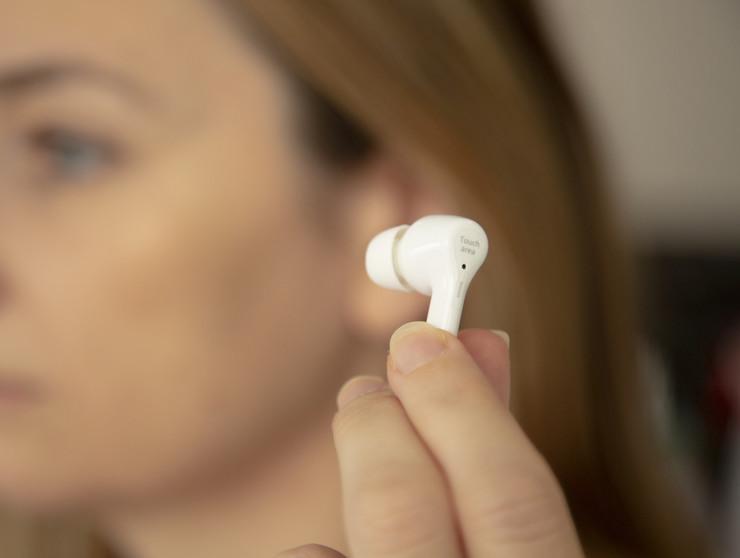 Slušalice Huawei Freebuds 3i
