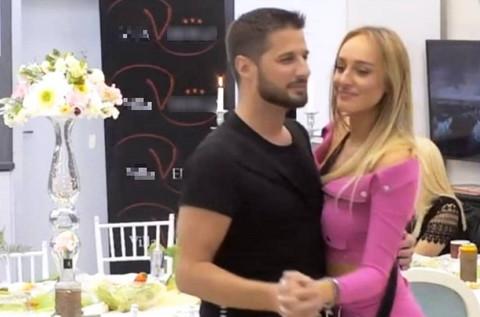 ZATO SE ZALJUBILA! Luna OBOŽAVA ovog turskog glumca, A ISTI je Marko Miljković! Zvala ga u Zadrugu! VIDEO