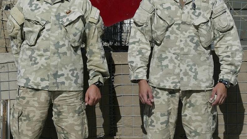 Karzaj: Wycofanie USA dobre dla Afgańczyków