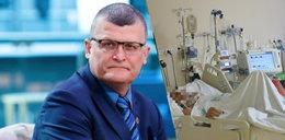 Wirus niebezpiecznie się doskonali. Co stanie się za kilka miesięcy? Dr Grzesiowski ostrzega