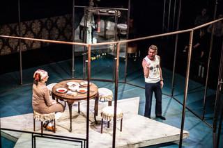 'Kompleks Portnoya' otworzy 3 września nowy sezon w Teatrze WARSawy