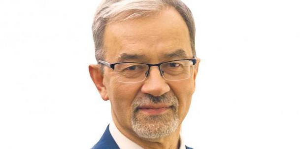 Jerzy Kwieciński, minister inwestycji i rozwoju. Fot. Wojtek Górski