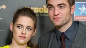 Stewart i Pattinson są nierozłączni