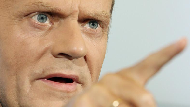 Kogo Tusk powinien wyrzucić z rządu? Najnowszy SONDAŻ