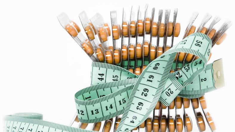 Prawie co czwarty Polak zażywa suplementy diety