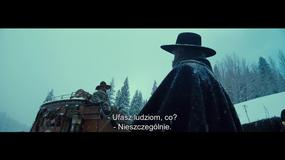 """Nienawistna ósemka"": drugi polski zwiastun"