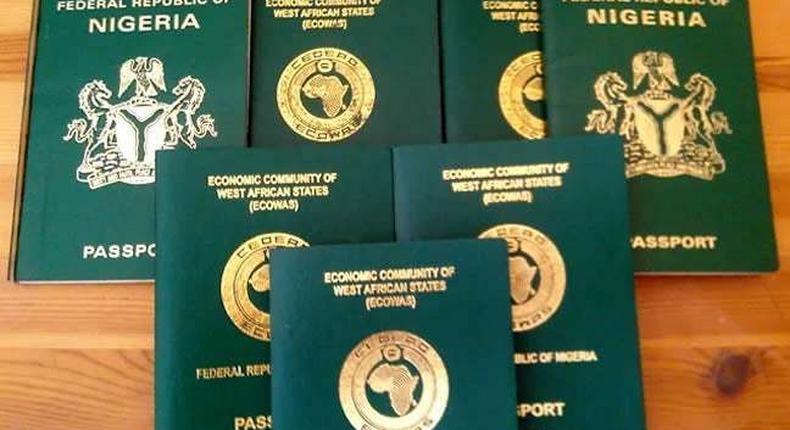3,000 passports ready for collection at Ikoyi office – Immigration. [Punch]
