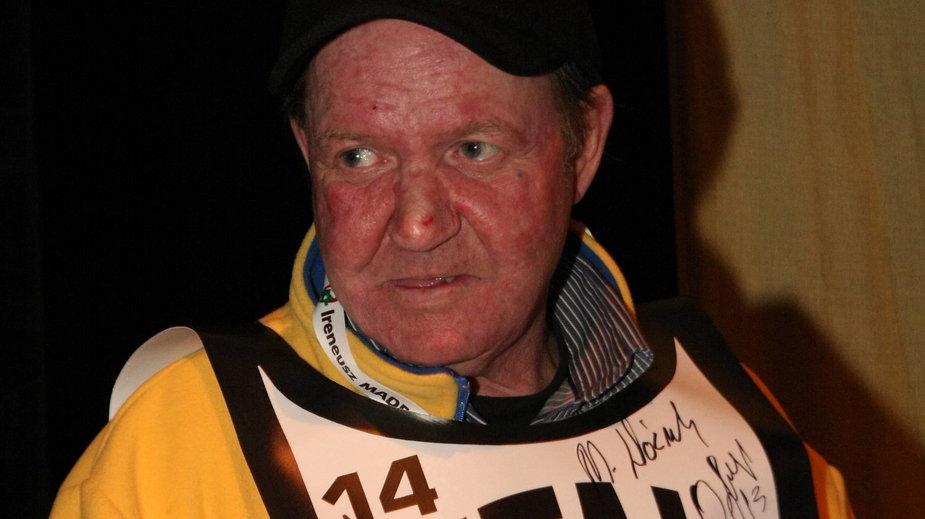 Jerzy Rembas