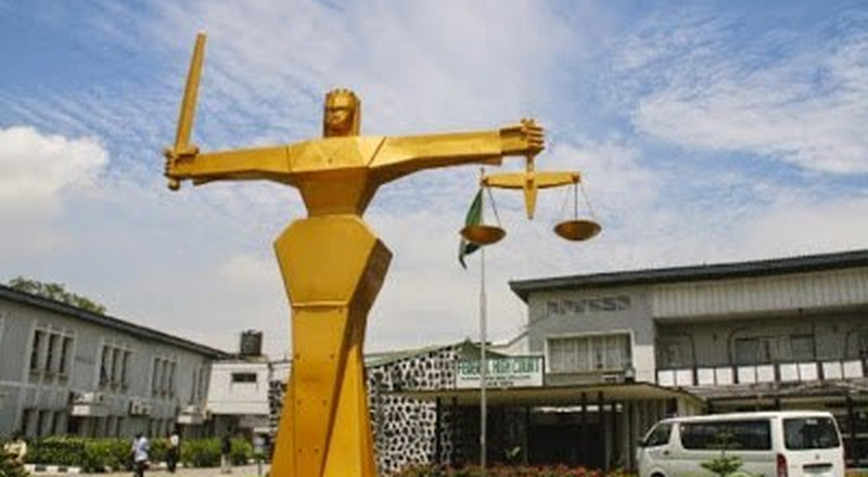 Lady drags father to court for not allowing her marry her lover