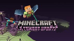Minecraft - nowy system walki w dużej aktualizacji