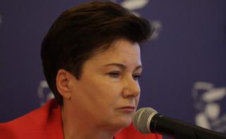 Komisja zbadała odwołania ws. Chmielnej 70. 10 tys. zł grzywny dla prezydent stolicy