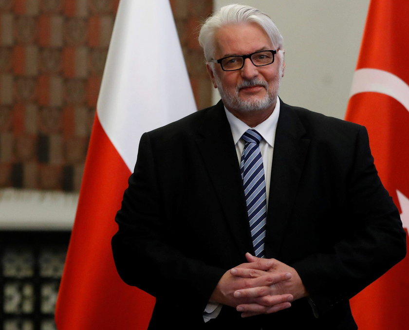 Waszczykowski odwołał ambasadora