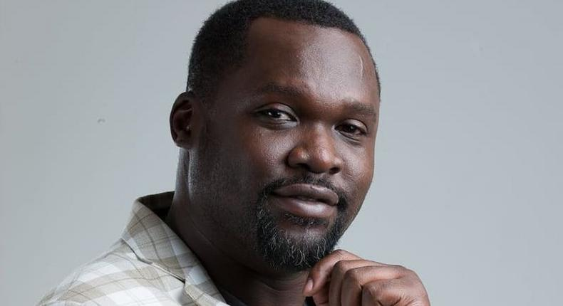 Radio Maisha Presenter Nick Odhiambo (Instagram)