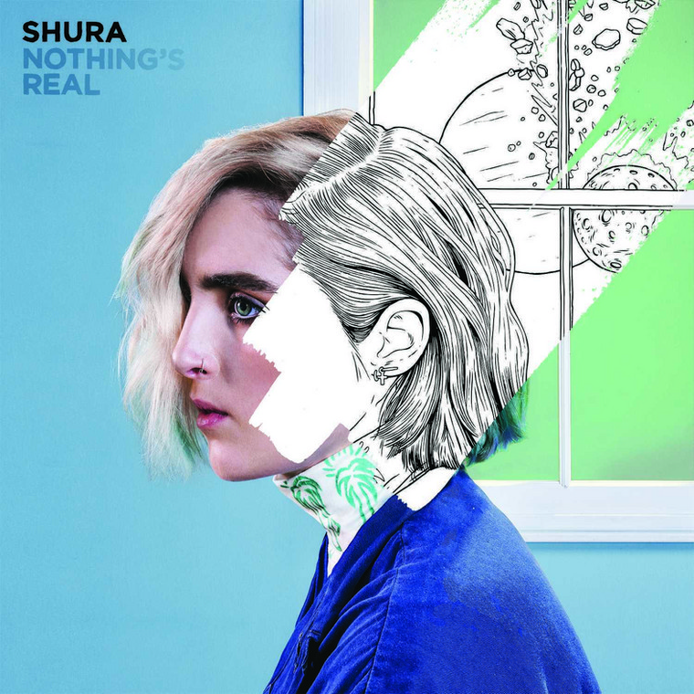 "Shura - ""Nothing's Real"""
