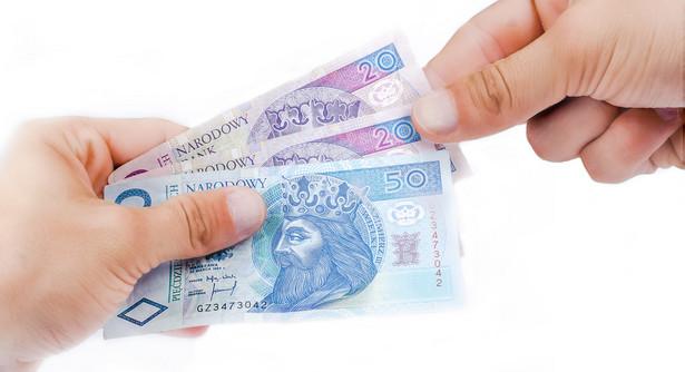 bankonty, złoty, pieniądze