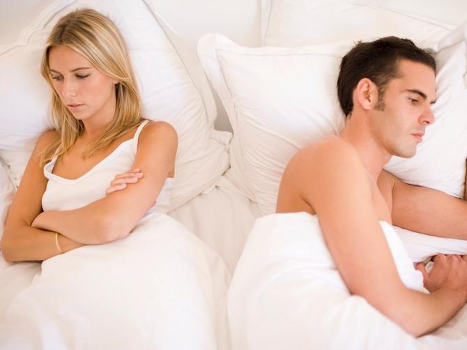 Ove četiri stvari dešavaju se u seksu kad uđete u tridesete: A o njima svi ĆUTE!