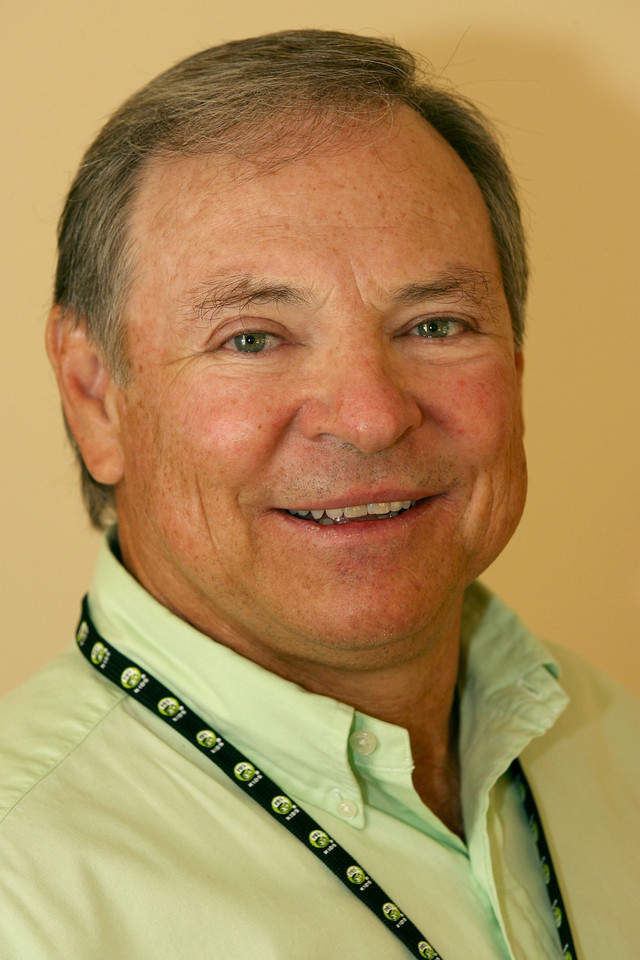 1. Frank Welker (fot. Getty Images)