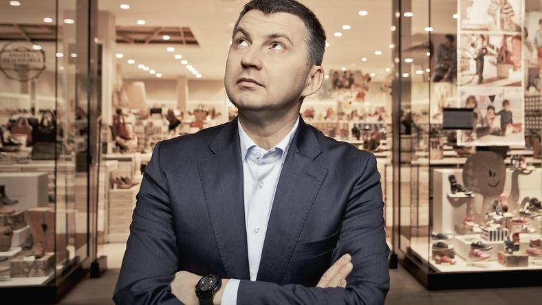 32553a52 Dariusz Miłek. Wywiad z twórcą CCC - Forbes