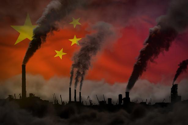 Państwo Środka jest największym emitentem i największym spalaczem węgla na świecie