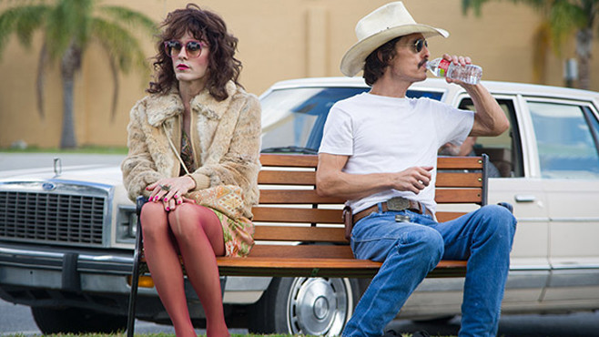 """Dallas Buyers Club"" - premiera 14.03."