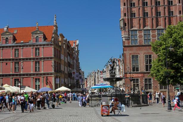 Adamowicz: Gdańsk jest pierwszym miastem w Polsce, który wdrożył instytucję panelu obywatelskiego.