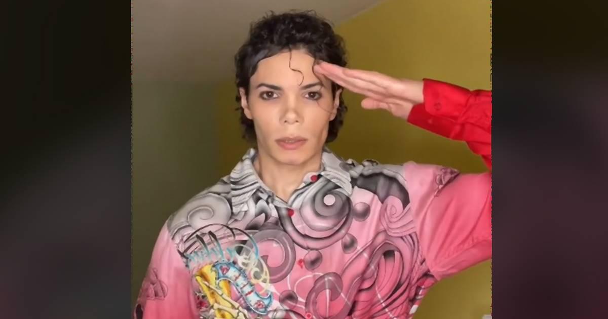 Jacko él? Egy Michael Jacksonra hasonlító srác nyűgözi le az embereket TikTokon