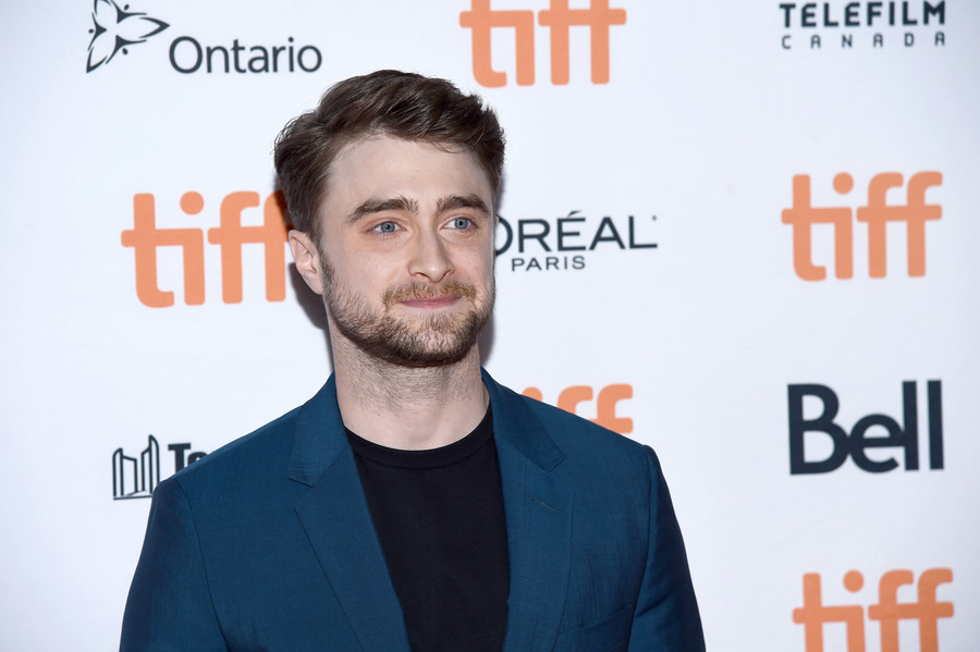 Daniel Radcliffe fot. Amanda Edwards / Stringer/ GettyImages