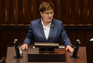Premier: Polska chce odgrywać kluczową rolę w dyskusji o reformie UE