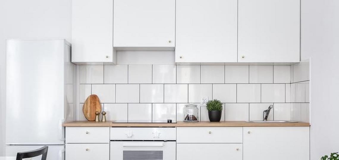 Dom Urządzanie I Wystrój Wnętrz Mieszkanie Dom Kuchnia