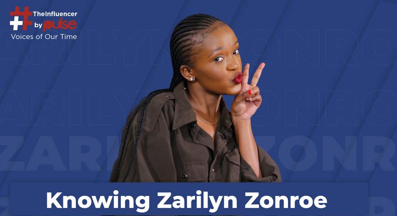 Zarilyn Zonroe
