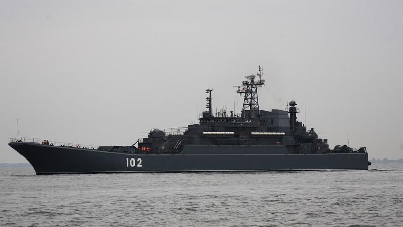 To największe tegoroczne manewry na Bałtyku. Weźmie w nich udział ponad 30 okrętów z 12 państw