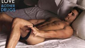 Jake Gyllenhaal: kto uprawia seks w bieliźnie?