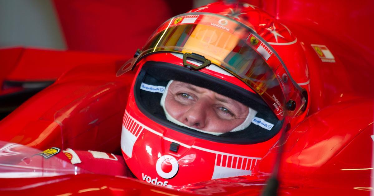 Michael Schumacher - nowy film na Netfliksie. Nasze pierwsze ...