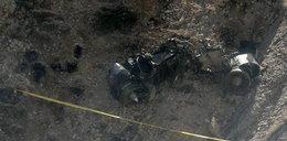 Katastrofa tureckiego samolotu. Nikt nie przeżył