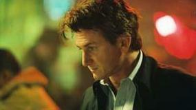 Sean Penn wesołkowatym zabójcą?