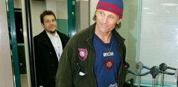 Mortensen przyleciał do Polski