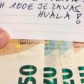"""Fotografija poruke muža je hit u Srbiji: """"Evo vam 100 evra, samo da moja žena ne vidi OVO u telefonu"""""""