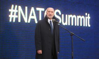 Macierewicz: Anakonda16 ma pokazać możliwości NATO