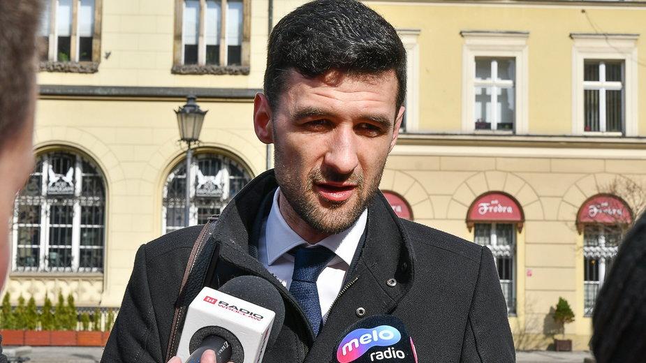 Piotr Uhle
