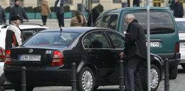 Prezes MPK we Wrocławiu jeździ 2 brykami