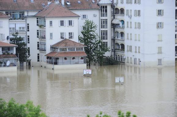 Katastrofalne poplave zadesile su Obrenovac tačno pre četiri godine
