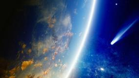 Kosmici się z nami nie kontaktują, bo wymarli – mówi znany uczony